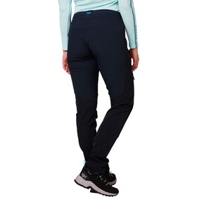Helly Hansen Vanir Hybrid Pants Women, navy
